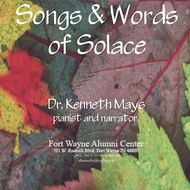 Songs & Words of Solace