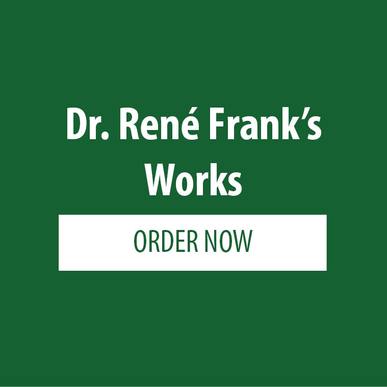 Buy Dr. Frank's works