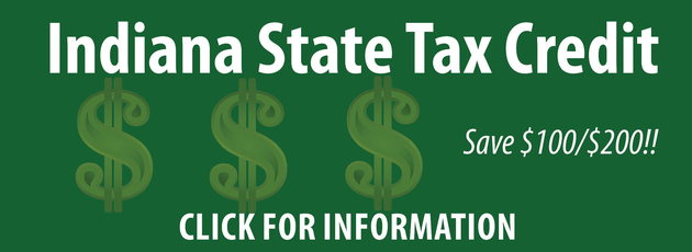 Indiana Tax Credit