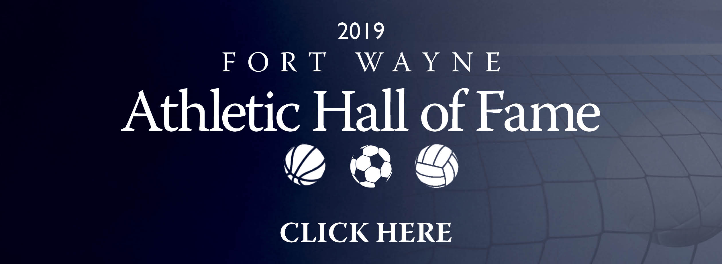FW Athletic Hall of Fame