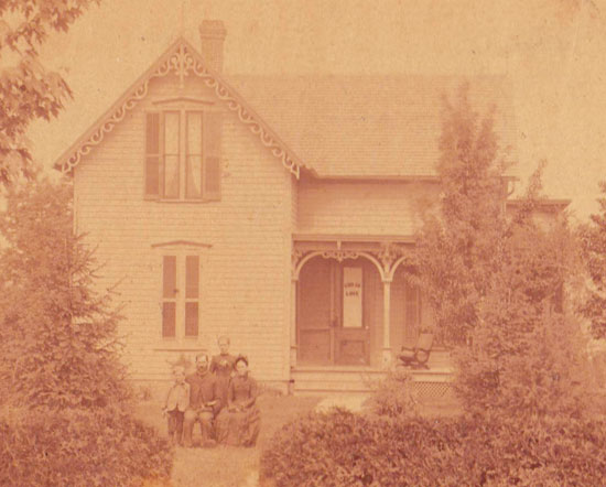 1895 – Bethany Bible Institute founded by B.P. Lugibihl. The Rev. J. E. Ramseyer was the first principal.