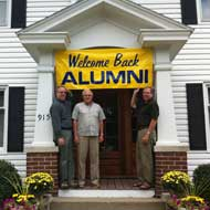 FW ALUM Reunion Weekend 2017