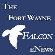 FW ALUM The Fort Wayne Falcon