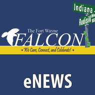 View the Fort Wayne Falcon E-Newsletter